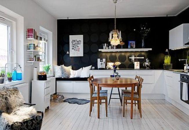 Bulinele in designul casei tale