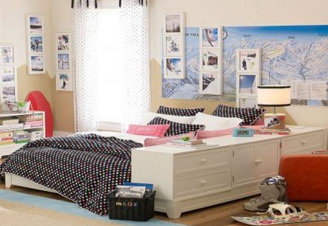 Amenajeaza-ti dormitorul in functie de personalitatea ta