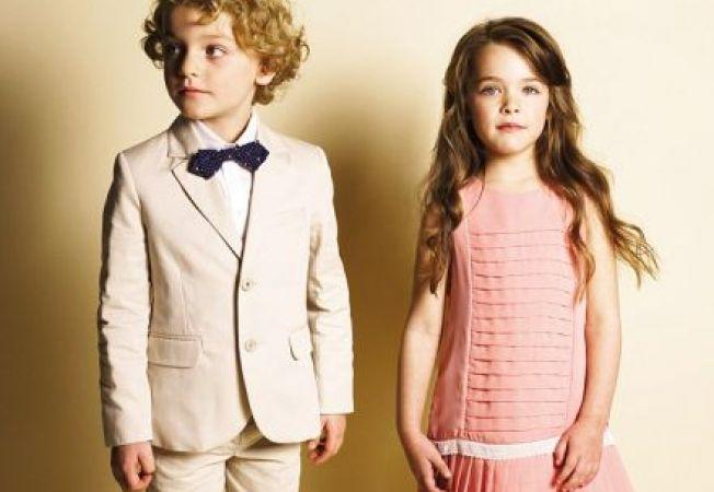 Saptamana modei pentru copii, primul eveniment fashion dedicat exclusiv copiilor