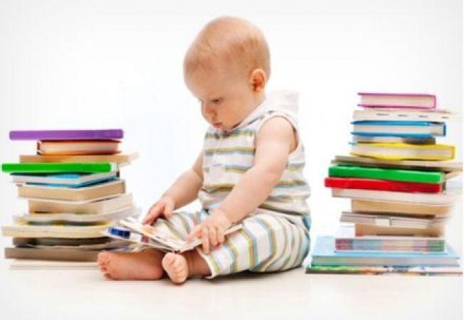 Cum sa-i dezvolti inteligenta copilului tau