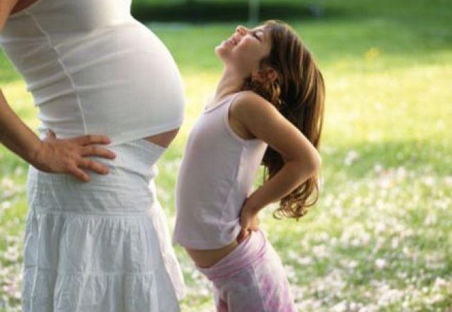 Pregateste-ti copilul pentru aparitia unui nou-nascut