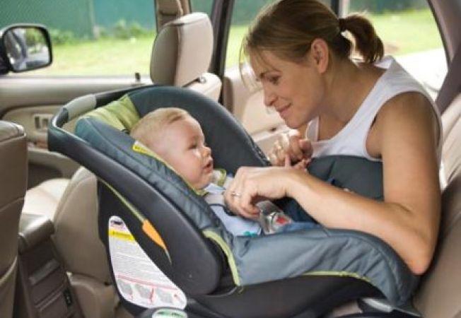 4 greseli pe care le faci in utilizarea scaunului de masina