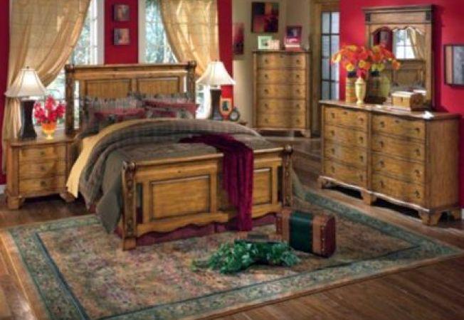 Pasi esentiali de urmat in amenajarea casei in stil rustic