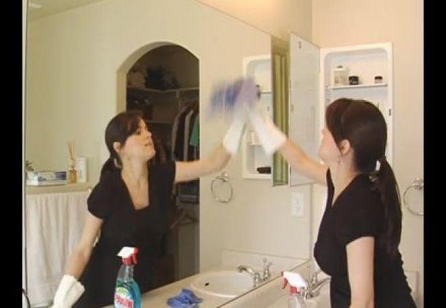 Curatenia de primavara in baie: ponturi de la experti