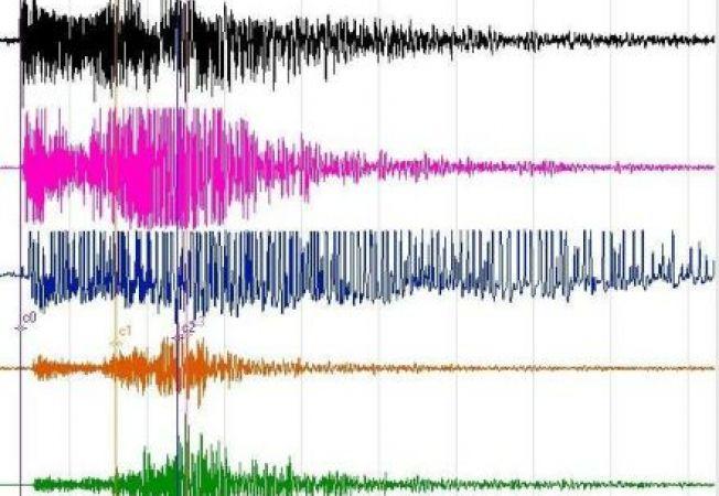 2013 va fi un an cu o activitate seismica intensa