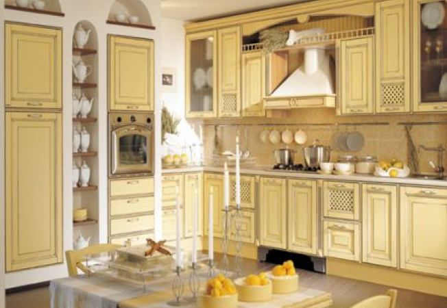 4 idei de design pentru bucataria ta