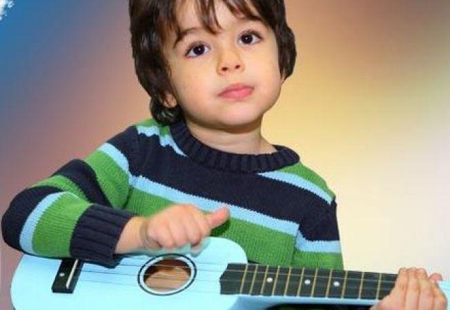 ADVERTORIAL: Cele mai cool instrumente muzicale pentru copii de la Kids Music Store