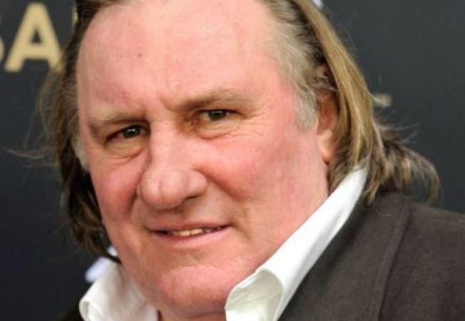 CASELE VEDETELOR: Gerard Depardieu si vila lui superba din Paris, scoasa la vanzare