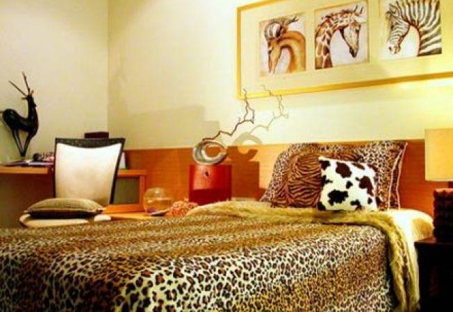 Cum sa-ti decorezi casa cu motive africane