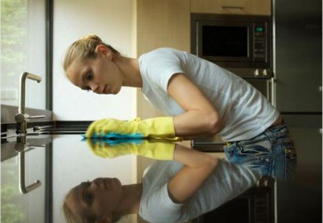 5 idei de curatenie pentru a tine raceala departe de casa ta