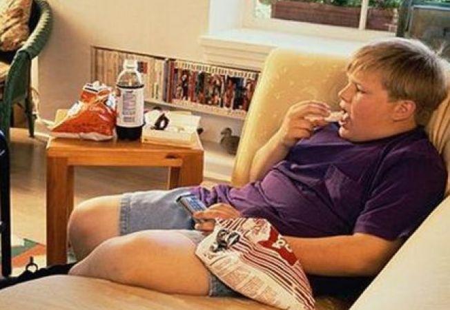 Obezitatea si efectele sale asupra educatiei copilului