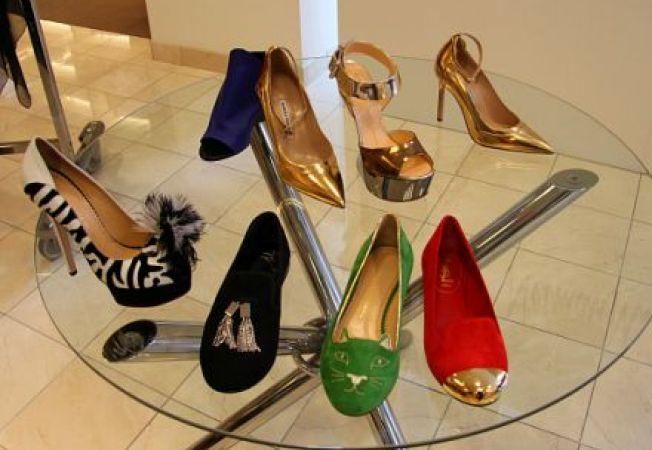 5 tipuri de pantofi care nu trebuie sa iti lipseasca din garderoba in 2013