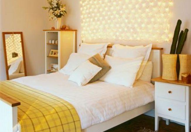 Idei de primavara: galbenul in casa ta