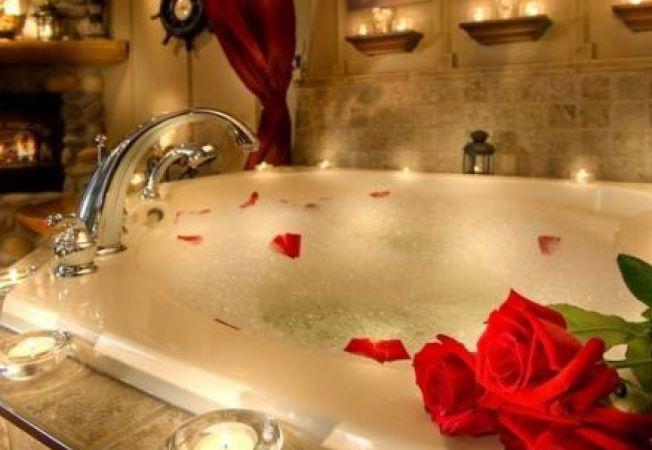 Cum sa iti transformi baia intr-un centru spa