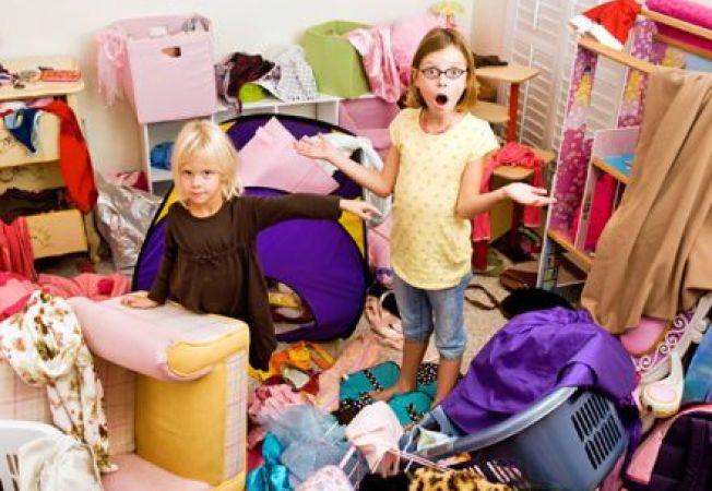 Curatenia in camera copilului tau: strategia care te scapa haos