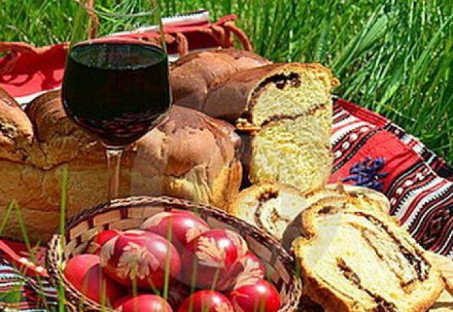 Gatitul de Paste: 6 ponturi pentru manevrarea alimentelor