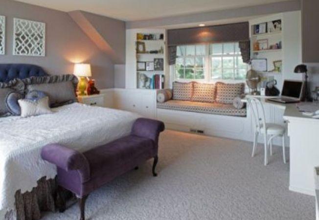 Modele superbe de canapele pentru un dormitor ca in strainatate