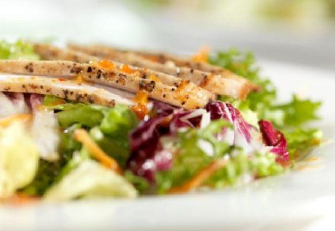 6 super-salate de primavara