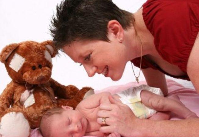 Terapia prin muzica ajuta bebelusii nascuti prematur sa se dezvolte