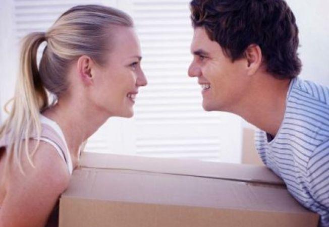 Mutatul impreuna: 5 lucruri cu care te confrunti si cum sa le faci fata