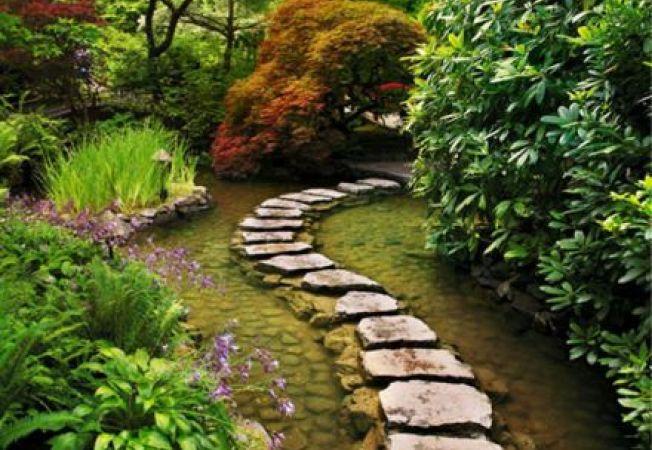 4 idei de amenajare a gradinii intr-un singur weekend