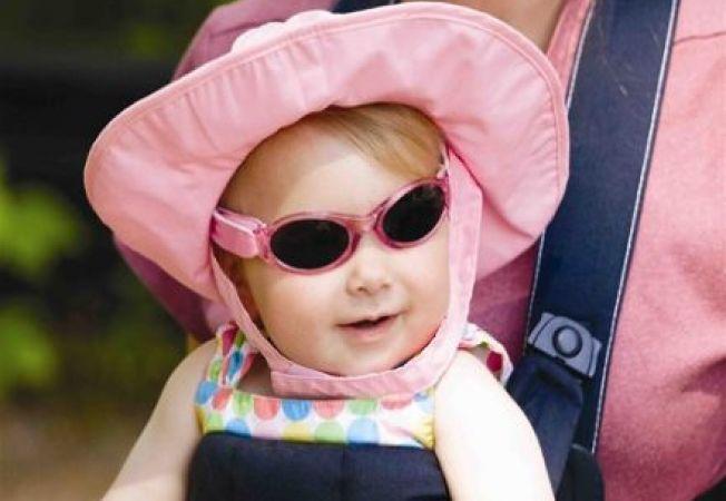 Moduri eficiente prin care sa iti protejezi bebelusul de radiatiile UV