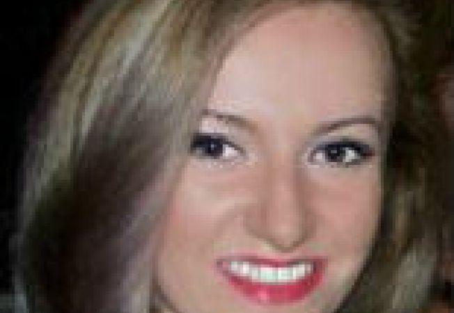 Cristina Stinghe