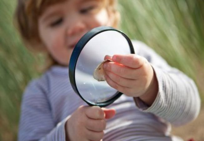 3 activitati in natura alaturi de copilul tau, in zilele insorite de primavara