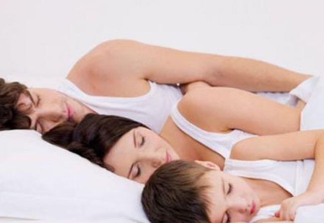 4 ponturi pentru a-ti convinge copilul sa doarma in camera lui