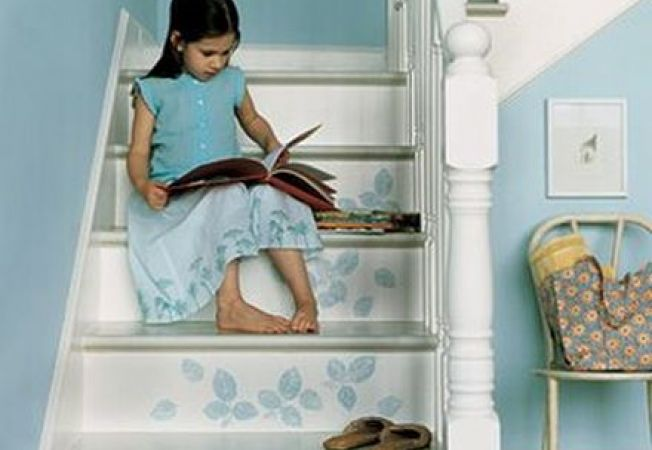 5 moduri creative sa-ti imbraci scarile casei