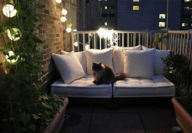 Cum sa-ti transformi balconul intr-o mica gradina: 4 sfaturi utile