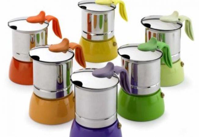 ADVERTORIAL: Cum sa ai cafeaua Espresso perfecta chiar si la aragaz? Incearca espressoarele de la ca