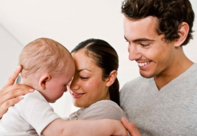 Comportamentul parintilor dupa adoptia unui copil