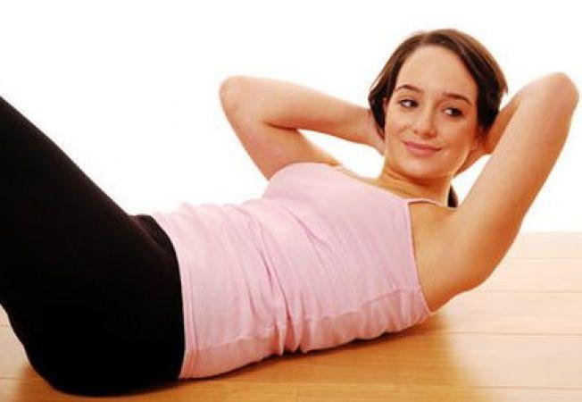 Exercitiile fizice periodice pot influenta comportamentul fetelor