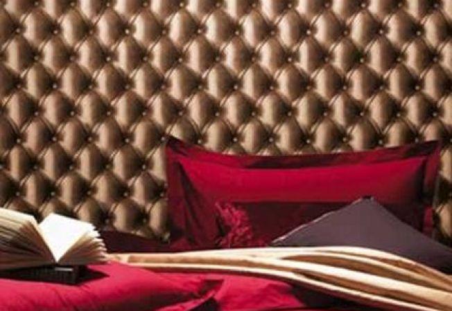 7 tipuri interesante de tapet pentru decorarea peretilor