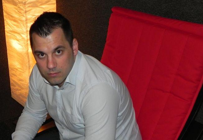 Andreas Hniatiuc