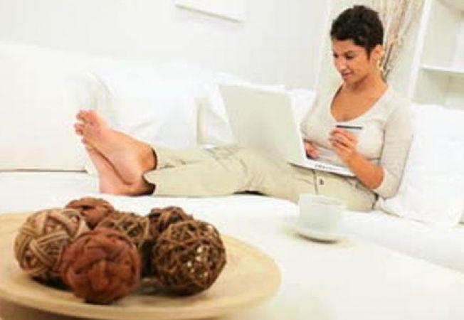 Cum sa ai o casa primitoare si relaxanta