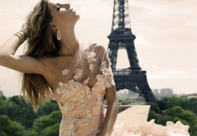 3 tinute chic inspirate din moda pariziana