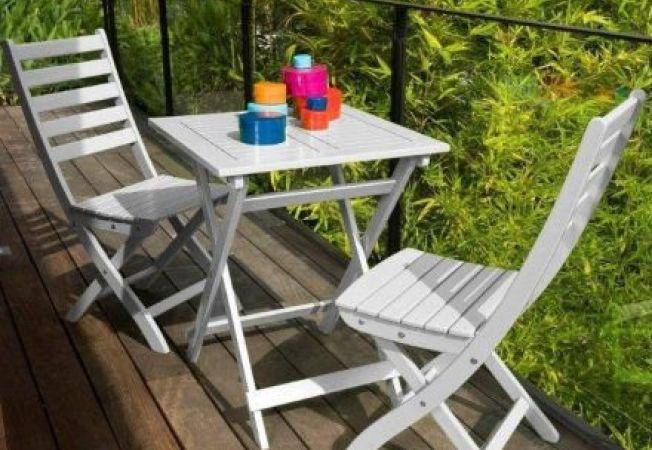Tendinte vara 2013: 7 idei de amenajare a gradinii si balconului