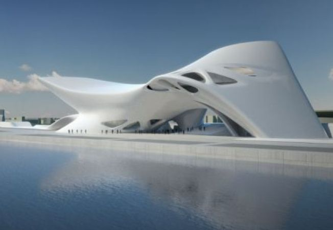 Cum a evoluat arhitectura la nivel global: 5 constructii impresionante