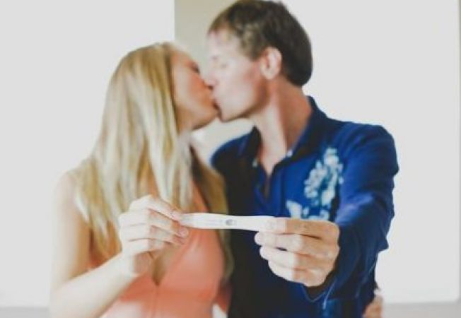 5 moduri neinspirate prin care sa anunti ca vei deveni parinte