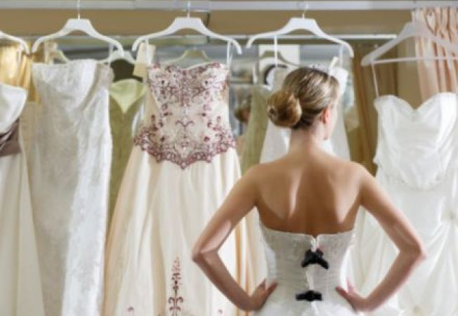 Ce spune rochia ta de mireasa ideala despre tine