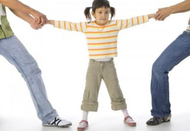 5 greseli pe care parintii divortati le comit in mod frecvent