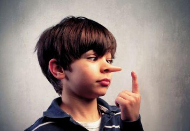 3 trucuri pentru a-ti invata copilul sa fie onest