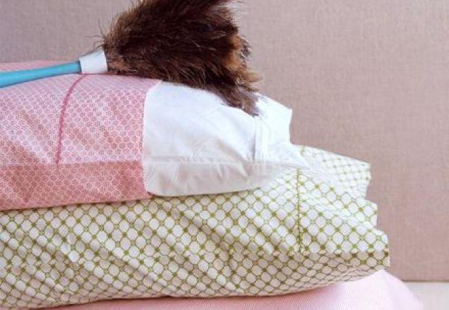 Ponturi de transformare a dormitorului intr-un spatiu antialergic
