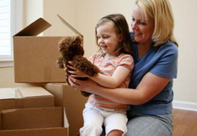 5 lucruri care ii fac viata mai usoara copilului tau atunci cand va mutati