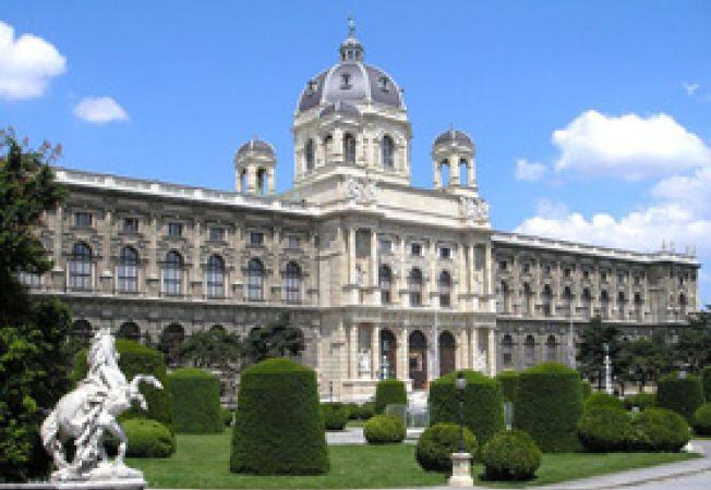 Naturhistorisches Museum din Viena
