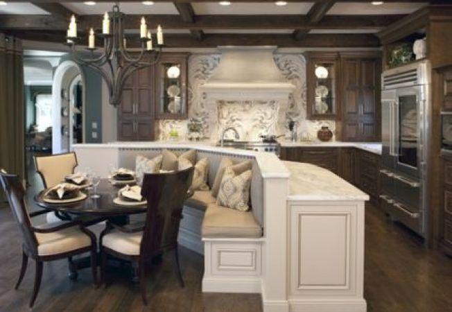 Vrei sa-ti reamenajezi bucataria? 5 designuri din care te poti inspira