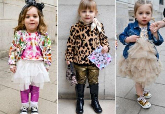 5 tinute sic pentru micile domnisoare