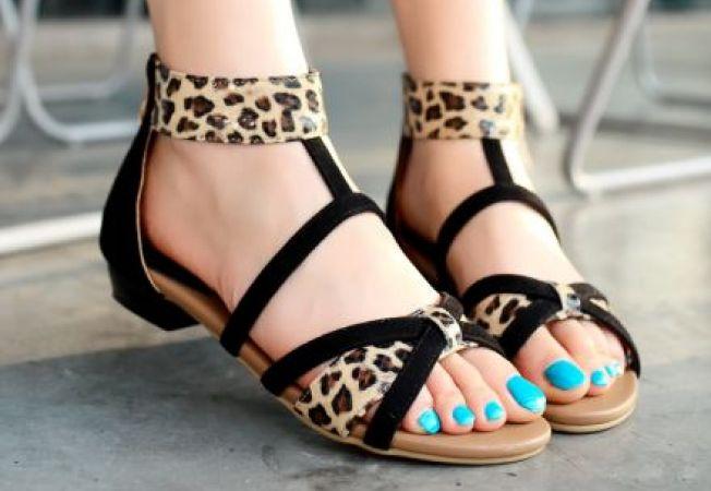 7 modele de sandale trendy vara aceasta